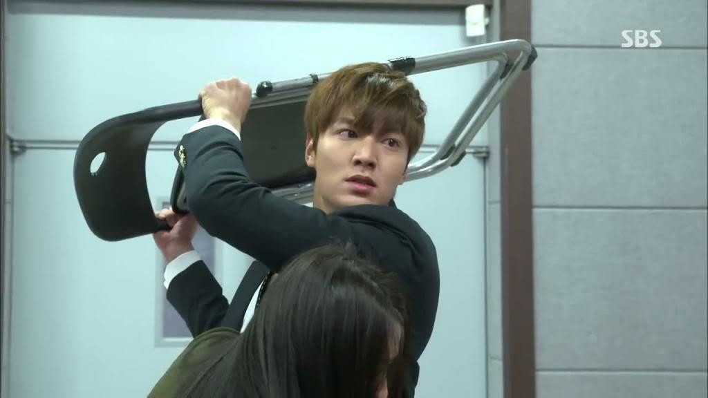 Xem tập cuối Khi Nàng Say Giấc, thêm hiểu vì sao Suzy và Lee Min Ho chia tay - Ảnh 4.