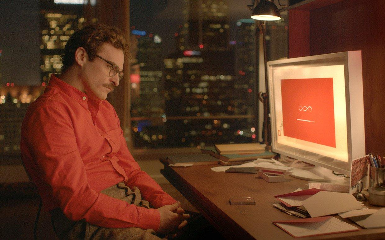 iFan sẽ không biết trợ lí ảo của iPhone được lấy ý tưởng từ một bộ phim tình cảm nổi tiếng - Ảnh 1.