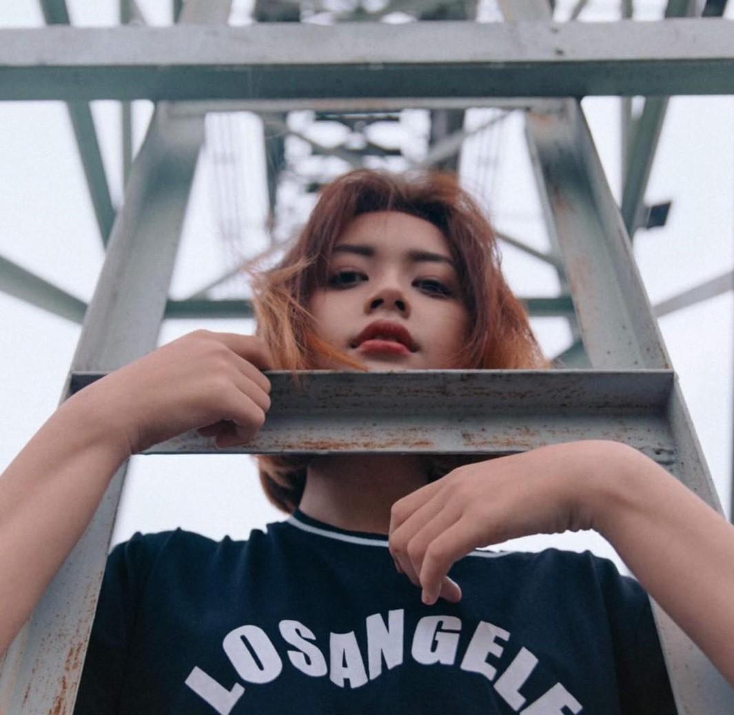 Gái Việt 100% nhưng cô bạn này cứ bị nhầm là con lai vì quá xinh - Ảnh 6.