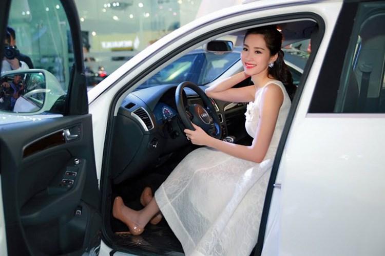 Khối tài sản của Hoa hậu Thu Thảo - Trung Tín sau khi về chung một nhà cũng không phải dạng vừa đâu - Ảnh 6.