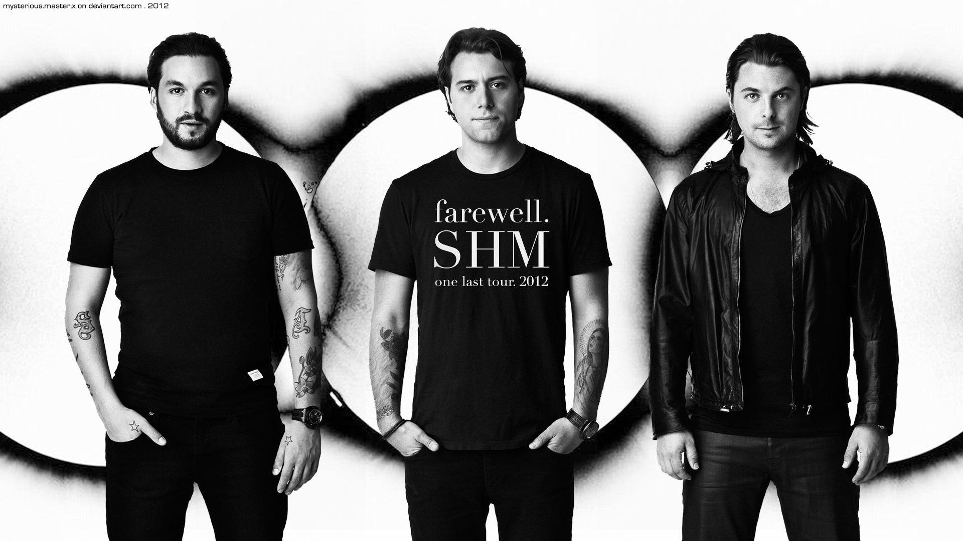 Bố già Steve Angello của Swedish House Mafia đến Việt Nam - Ảnh 1.