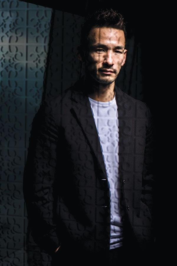 Hidetoshi Nakata: Biểu tượng bóng đá và thời trang, một David Beckham châu Á - Ảnh 5.