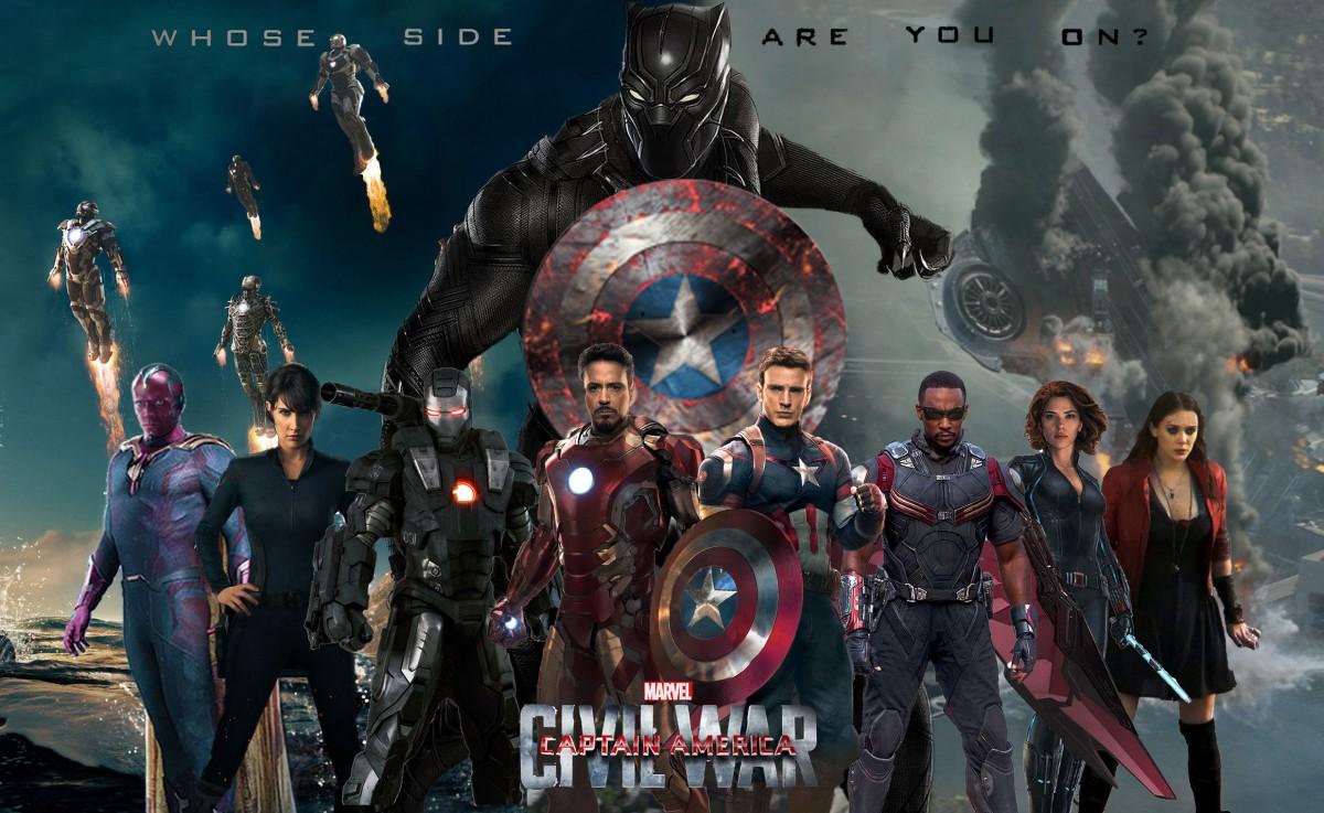Phim siêu anh hùng, thương hiệu nào còn đủ sức để tiếp tục cuộc chơi