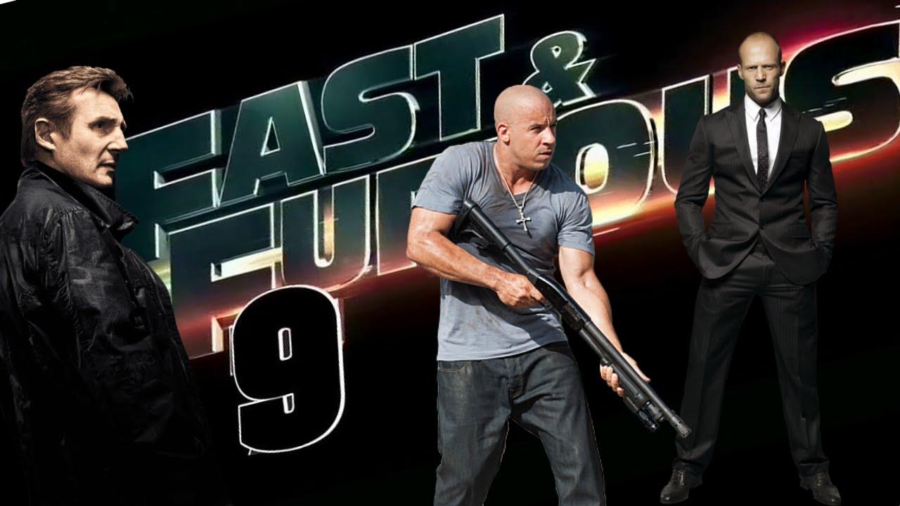 Fast & Furious 9 bị trì hoãn đến 2020 do bất hòa giữa The Rock và Vin Diesel? - Ảnh 1.