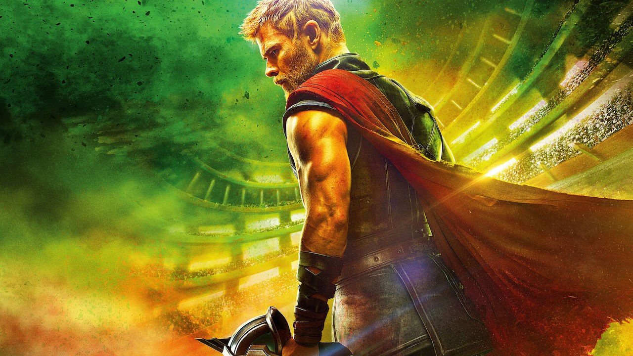 Bom tấn Thor: Ragnarok lọt vào top 10 phim có doanh thu cao nhất 2017 - Ảnh 1.