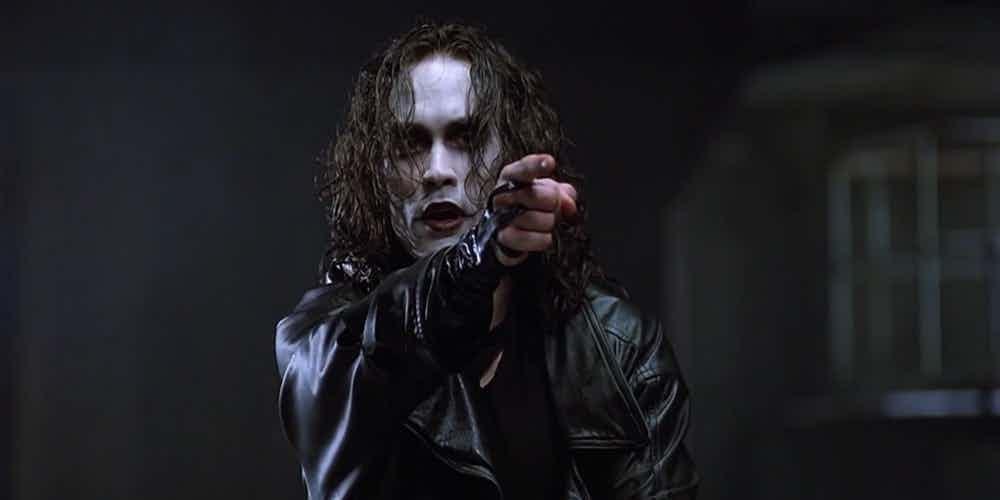 Jason Momoa đã sẵn sàng trở lại với The Crow Reborn - Ảnh 1.