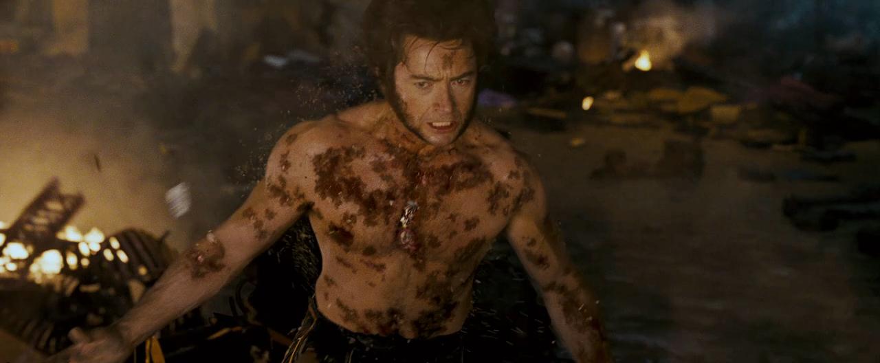 Đây là 10 cảnh phim rùng rợn nhất trong thế giới siêu anh hùng! - Ảnh 10.