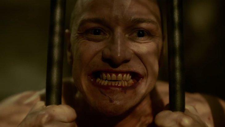 Split - Một bộ phim về quỷ ám dưới nhân cách kinh dị tâm lý thông thường - Ảnh 2.