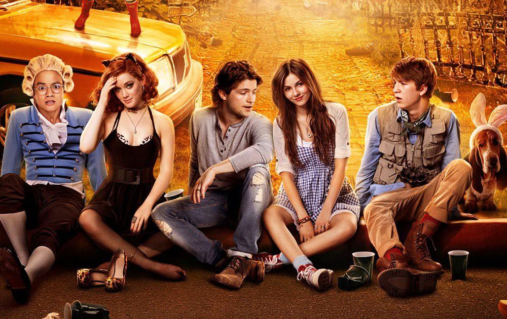 10 bộ phim thất bại thảm bại về doanh thu ngay trong tuần ra mắt đầu tiên - Ảnh 2.