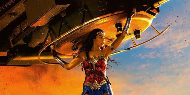 Gal Gadot sẽ bỏ vai Wonder Woman 2 nếu Brett Ratner góp tay sản xuất - Ảnh 2.