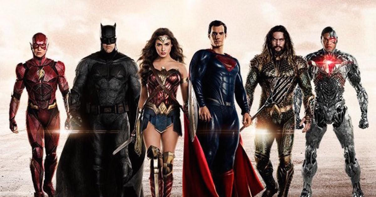 5 khoảnh khắc bóp nghẹt trái tim người hâm mộ phim siêu anh hùng trong năm