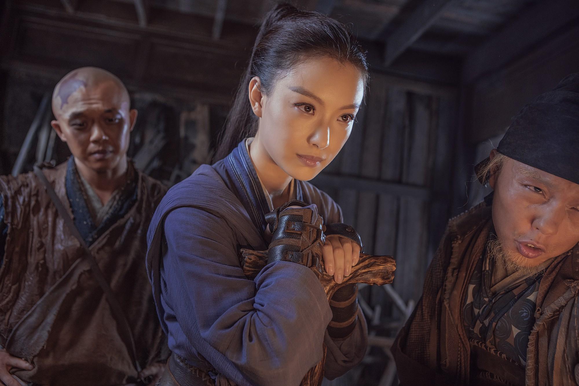 Ngũ Hiệp Trừ Yêu: Đã hiểu vì sao phim bị chê làm mất mặt Trung Quốc - Ảnh 2.
