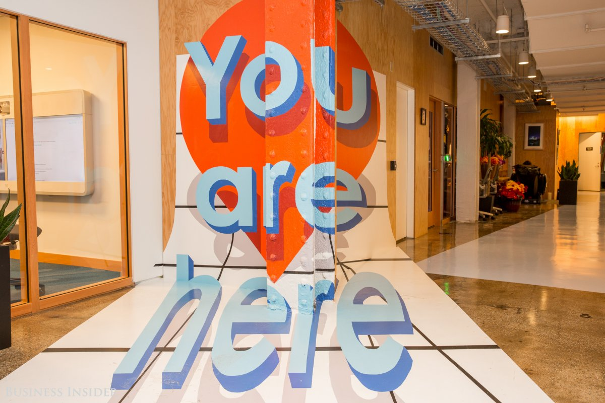 Bên trong văn phòng làm việc đẹp nín thở của Facebook tại New York - Ảnh 24.