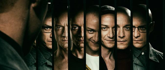 Split - Một bộ phim về quỷ ám dưới nhân cách kinh dị tâm lý thông thường - Ảnh 3.