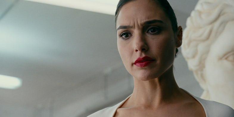 8 tình tiết thú vị trong trailer của bom tấn Justice League mà bạn có thể đã bỏ qua - Ảnh 3.