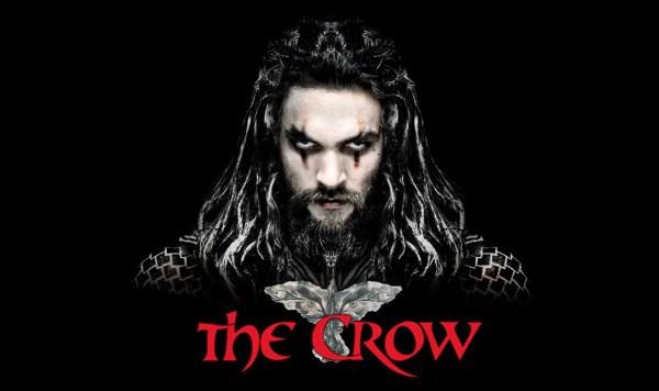 Jason Momoa đã sẵn sàng trở lại với The Crow Reborn - Ảnh 3.