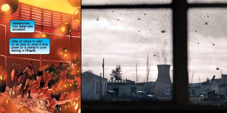 8 tình tiết thú vị trong trailer của bom tấn Justice League mà bạn có thể đã bỏ qua - Ảnh 4.