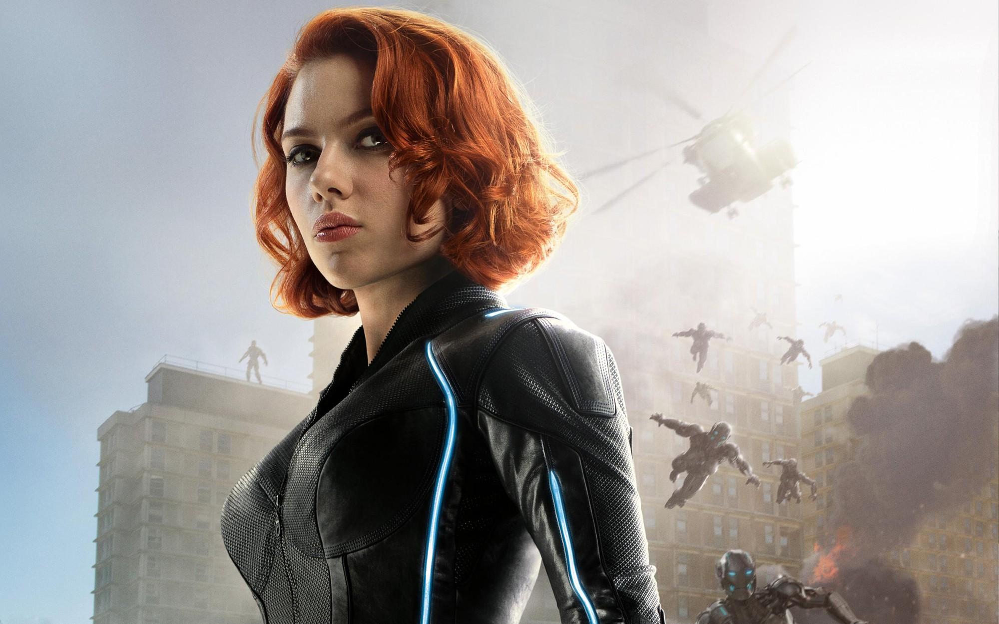 Dàn nữ siêu anh hùng của Vũ trụ Điện ảnh Marvel muốn có phim riêng - Ảnh 4.