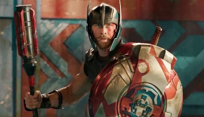 Thor: Ragnarok vượt mốc 500 triệu USD doanh thu trên toàn cầu - Ảnh 3.