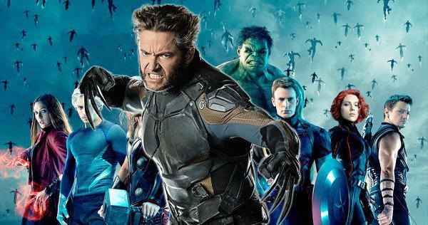 """Sẽ không có chuyện """"người sói"""" Hugh Jackman trở lại Avengers 4! - Ảnh 4."""