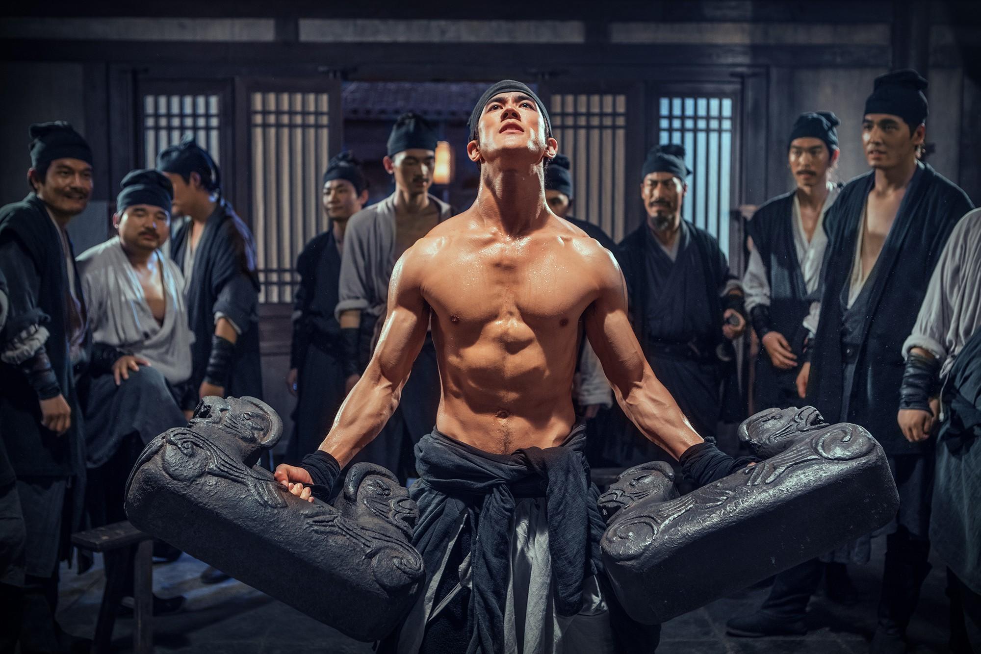 Ngũ Hiệp Trừ Yêu: Đã hiểu vì sao phim bị chê làm mất mặt Trung Quốc - Ảnh 4.