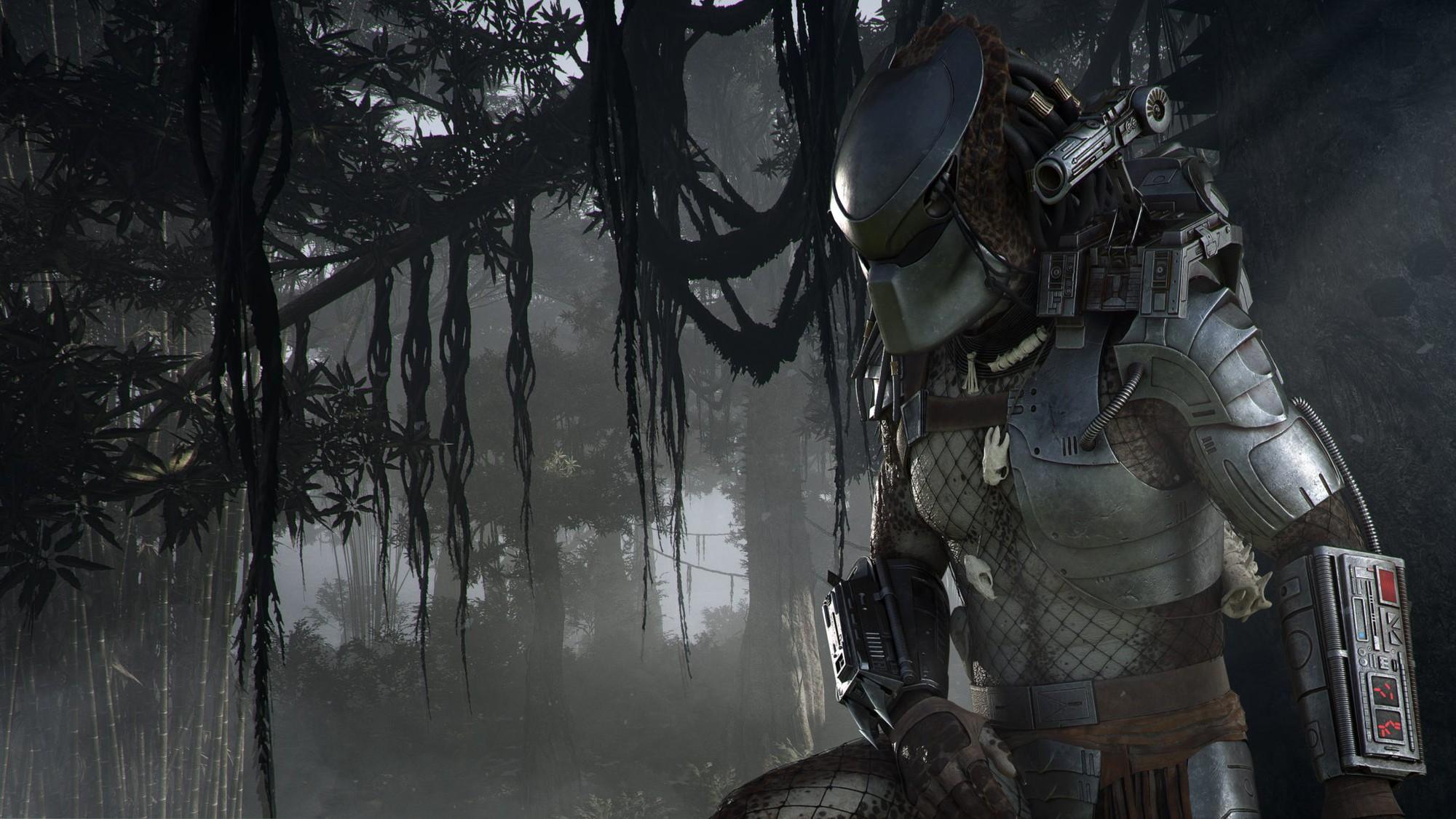 Alien và Predator: Số phận mù mịt của hai kẻ săn mồi trong tay chuột