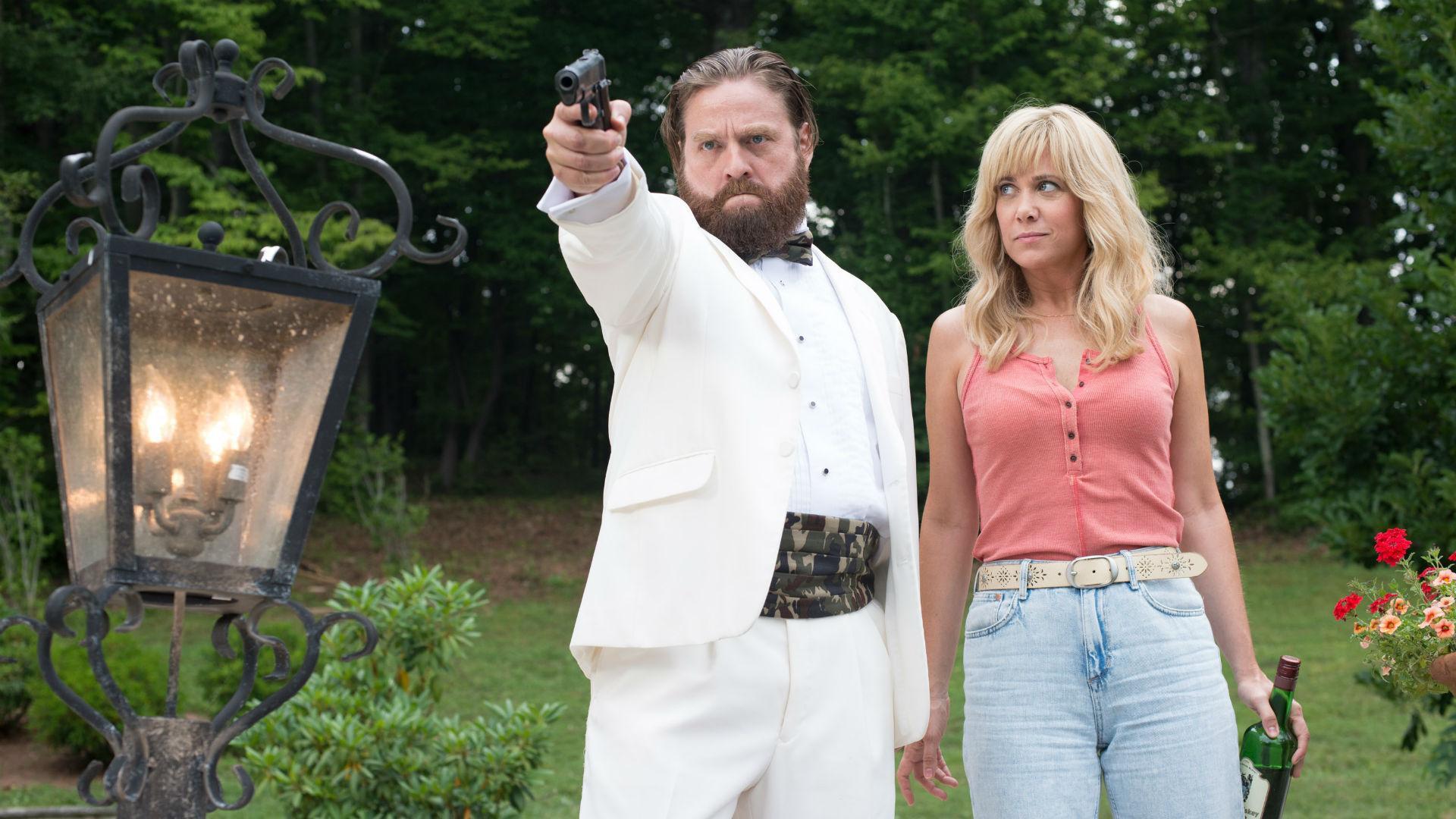 10 bộ phim thất bại thảm bại về doanh thu ngay trong tuần ra mắt đầu tiên - Ảnh 5.