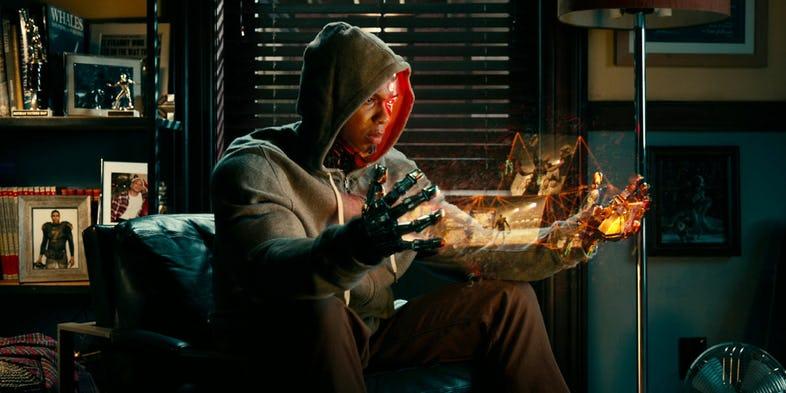 8 tình tiết thú vị trong trailer của bom tấn Justice League mà bạn có thể đã bỏ qua - Ảnh 6.
