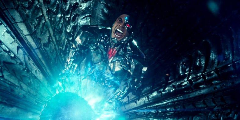 8 tình tiết thú vị trong trailer của bom tấn Justice League mà bạn có thể đã bỏ qua - Ảnh 7.