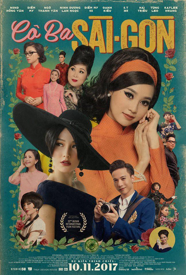 """Nếu mê mẩn những bộ cánh trong """"Cô Ba Sài Gòn"""", đây là 6 phim điện ảnh thời trang chất không kém! - Ảnh 13."""