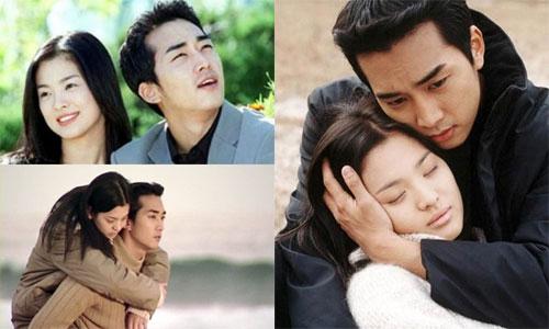 Song Seung Hun: Ngưng làm hoàng tử tình ca thì có hết... đơ? - Ảnh 1.