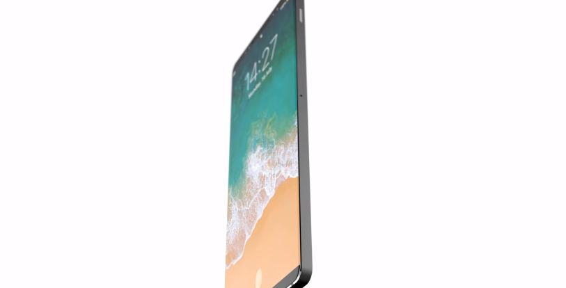 Đây chính là chiếc iPhone 8 đẹp và chất nhất bạn từng thấy - Ảnh 3.