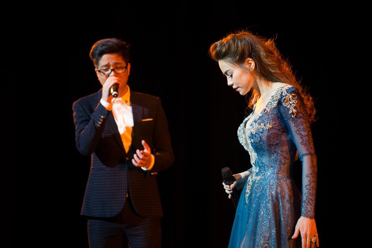 Hồ Ngọc Hà kết thúc đầy thành công tour diễn Love Songs tại Mỹ - Ảnh 6.