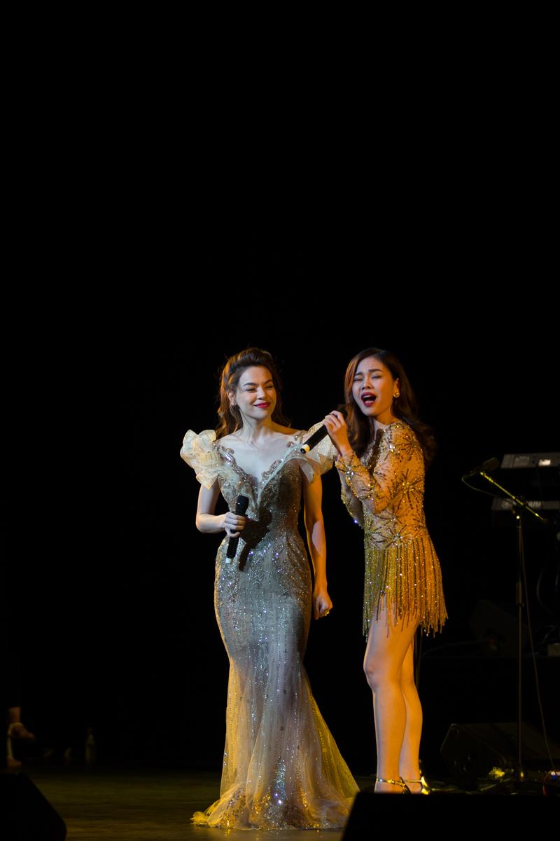 Hồ Ngọc Hà kết thúc đầy thành công tour diễn Love Songs tại Mỹ - Ảnh 5.