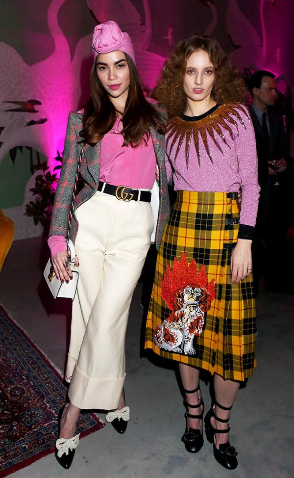 Hồ Ngọc Hà lọt Top mặc đẹp nhất Milan, sánh ngang với Gigi Hadid & Kendall Jenner - Ảnh 1.