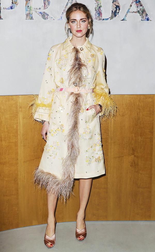 Hồ Ngọc Hà lọt Top mặc đẹp nhất Milan, sánh ngang với Gigi Hadid & Kendall Jenner - Ảnh 10.