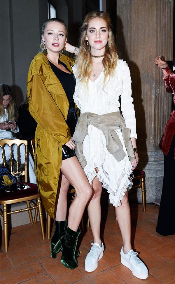 Hồ Ngọc Hà lọt Top mặc đẹp nhất Milan, sánh ngang với Gigi Hadid & Kendall Jenner - Ảnh 12.