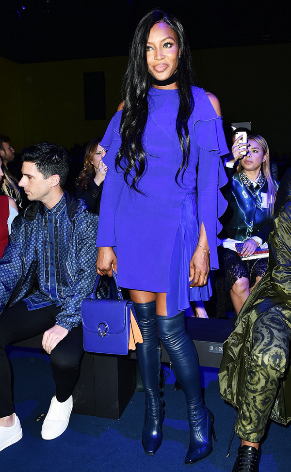 Hồ Ngọc Hà lọt Top mặc đẹp nhất Milan, sánh ngang với Gigi Hadid & Kendall Jenner - Ảnh 5.