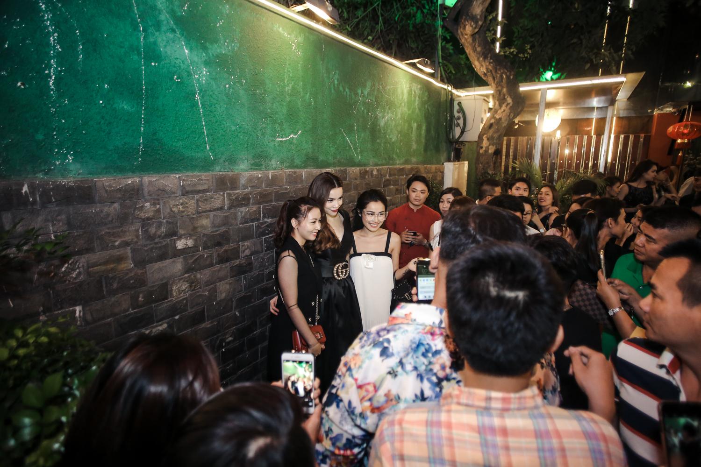 Hồ Ngọc Hà - Giang Hồng Ngọc - Bùi Anh Tuấn khiến khán giả nổi da gà khi lần đầu tiên hoà giọng cùng nhau - Ảnh 6.