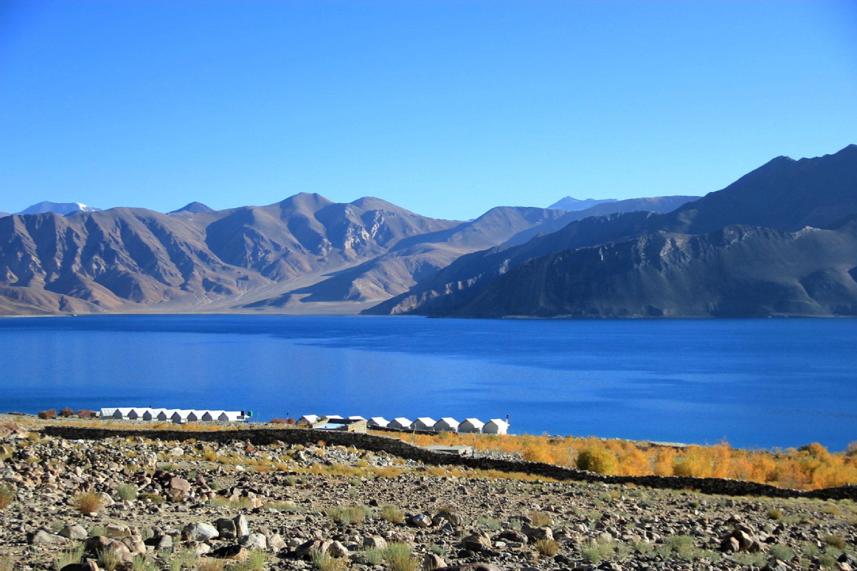"""Mùa thu ở Ladakh: Hành trình trải nghiệm của 1 phụ nữ Việt đến nơi đẹp tựa """"thiên đường ẩn giấu"""" ở Ấn Độ - Ảnh 8."""