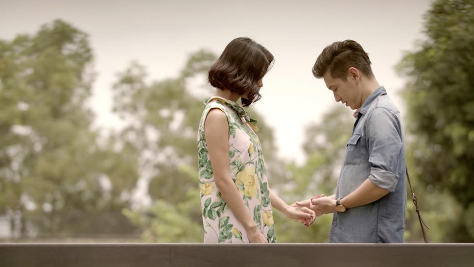 Glee Việt 11: Quyết định cho Hữu Vi một cơ hội nhưng Angela lập tức vỡ mộng khi muốn cùng anh xây tổ ấm - Ảnh 30.