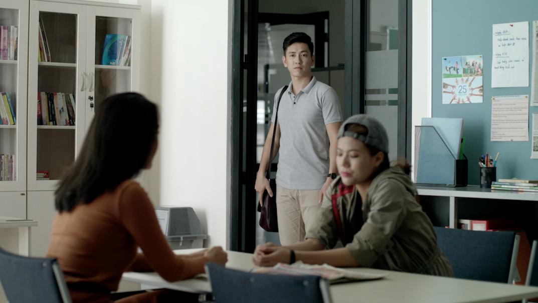 Glee Việt 11: Quyết định cho Hữu Vi một cơ hội nhưng Angela lập tức vỡ mộng khi muốn cùng anh xây tổ ấm - Ảnh 23.