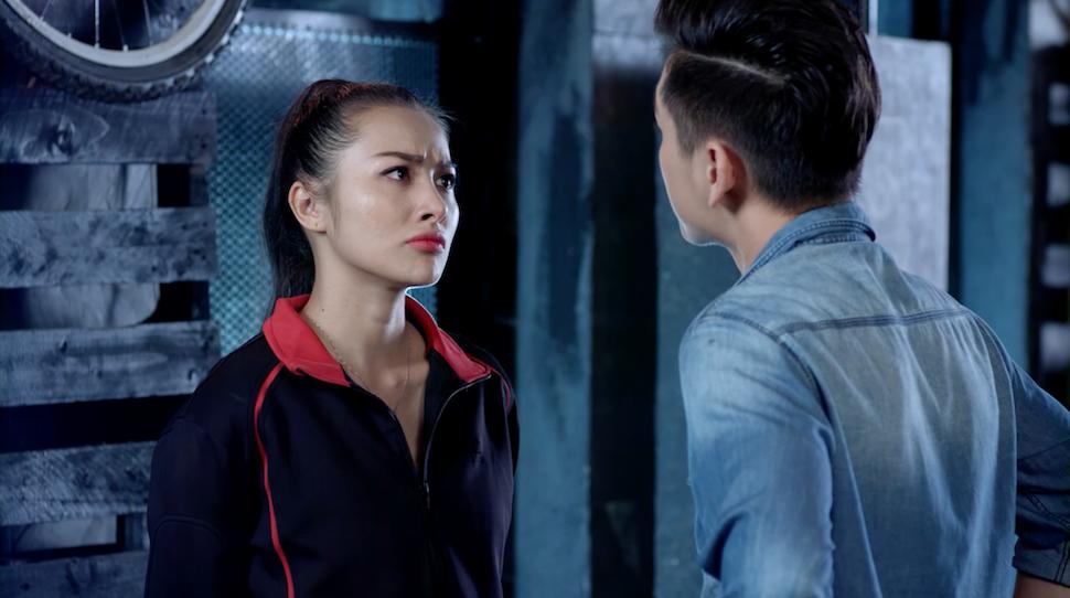 Glee Việt 11: Quyết định cho Hữu Vi một cơ hội nhưng Angela lập tức vỡ mộng khi muốn cùng anh xây tổ ấm - Ảnh 26.