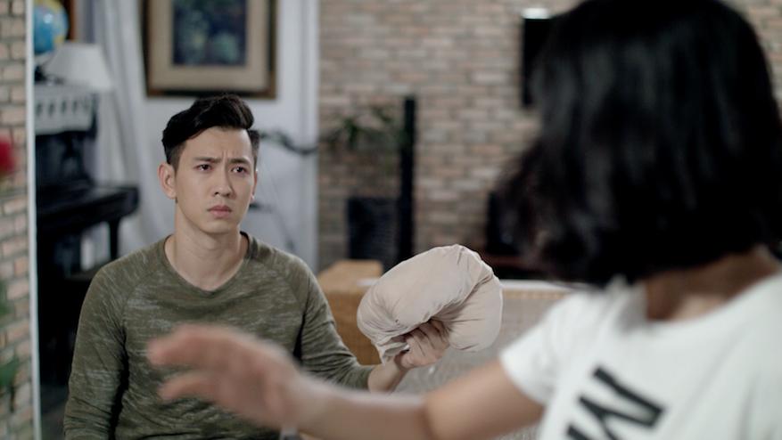 Glee Việt tuần này: Angela nắm thóp Yaya Trương Nhi, quay lại đội cổ vũ để thị uy - Ảnh 8.