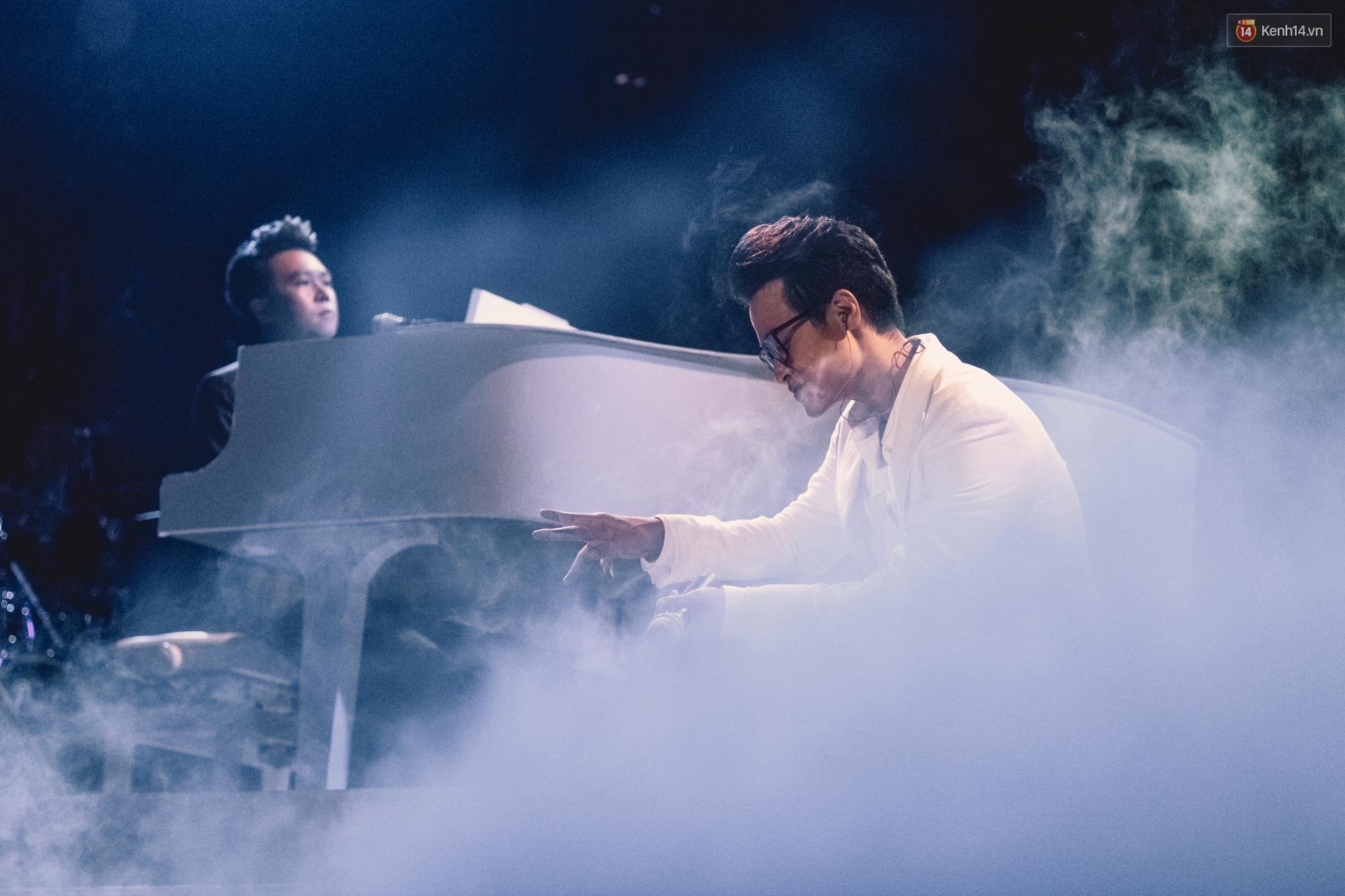 Quên Hà Anh Tuấn đi, hãy thưởng thức Fragile Concert hết mình bằng cả thanh xuân của bạn - Ảnh 15.