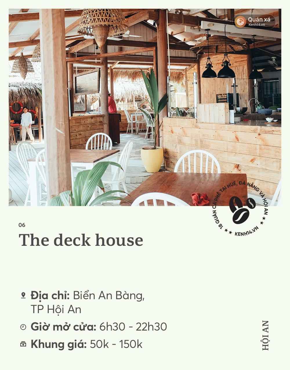 Cẩm nang những quán cà phê cực xinh cho ai sắp đi Huế - Đà Nẵng - Hội An - Ảnh 11.