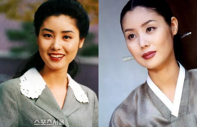 Mẹ Kim Tan Kim Sung Ryung: Cựu Hoa hậu Hàn có chồng đại gia và đứa con người Việt - Ảnh 8.