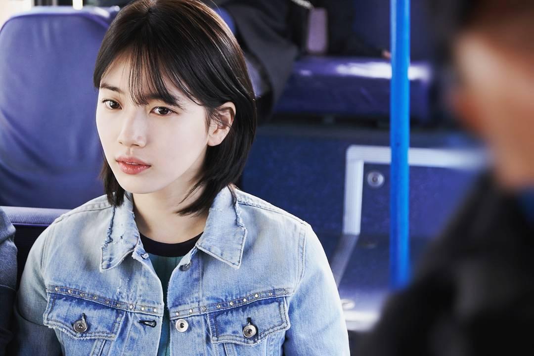 Dạo quanh 5 drama Hàn hot nhất hiện tại mới thấy xu hướng tóc năm nay đa dạng thật - Ảnh 4.