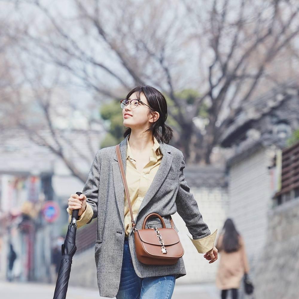 Dạo quanh 5 drama Hàn hot nhất hiện tại mới thấy xu hướng tóc năm nay đa dạng thật - Ảnh 5.
