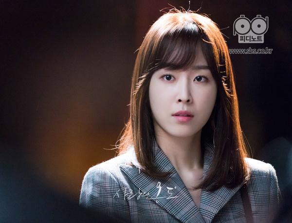 Dạo quanh 5 drama Hàn hot nhất hiện tại mới thấy xu hướng tóc năm nay đa dạng thật - Ảnh 8.